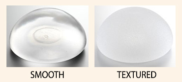 Breast implants- Smooth, Textured- Plarecon