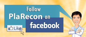 Follow PlaRecon India on Facebook
