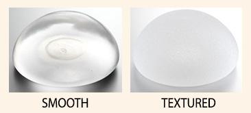 Breast implants- Smooth, Textured- Plarecon